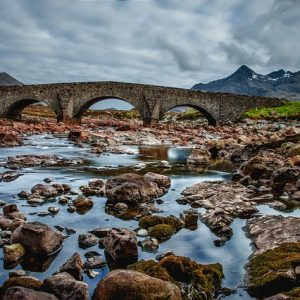 Build Bridges – Structures We Sorely Need Right Now