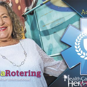 Celebrating Dr. Carla Rotering's Health Care Heroes 2019 Lifetime Achievement Award