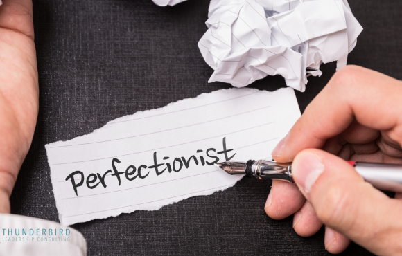 Perfectionism – Gift or Curse?