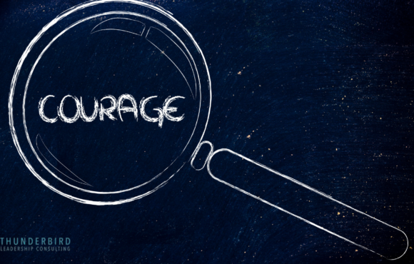 Cultivating a Culture of Courage